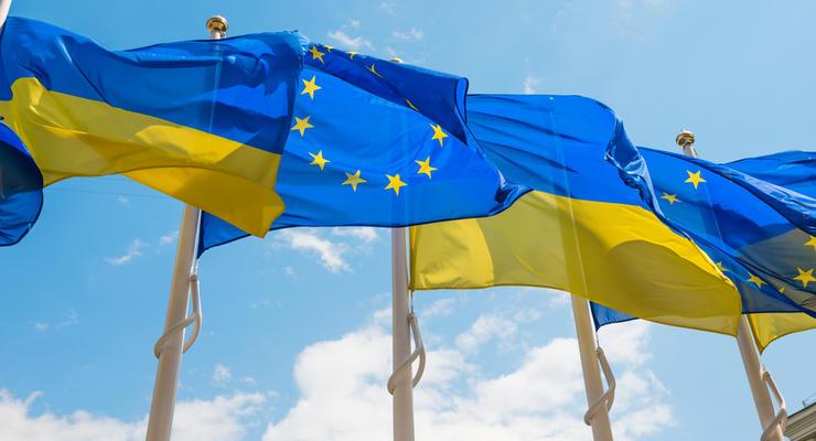 Евросоюз согласился увеличить квоты для украинской продукции - Шмыгаль