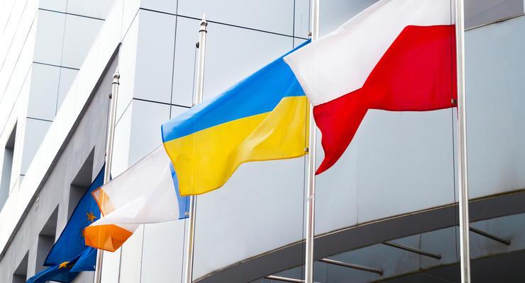 Польша обошла РФ в списке крупнейших торговых партнеров Украины