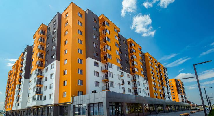 Лизинг на жилье: У Зеленского рассказали, кому будет доступеы кредиты под 5%