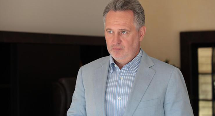 Суд запретил регулятору выдавать лицензии газсбытам Фирташа