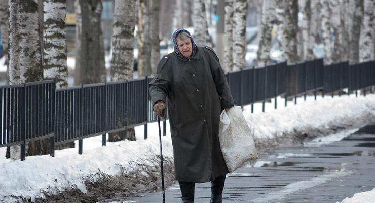 Индексация пенсий в Украине: Что поменяется с 1 марта
