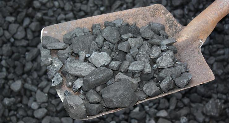 Ситуация с запасами угля в Украине остается критической - Укрэнерго