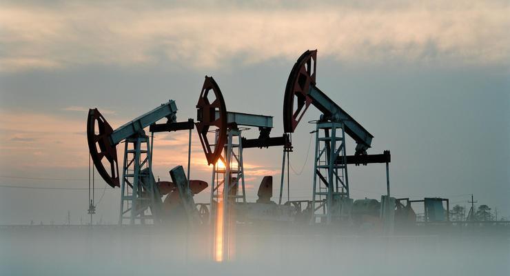 Цены на нефть на 25.02.2021: топливо торгуется разнонаправленно