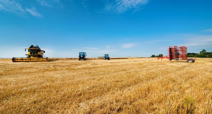 В Кабмине рассказали, что ждет Украину в связи с земельной реформой