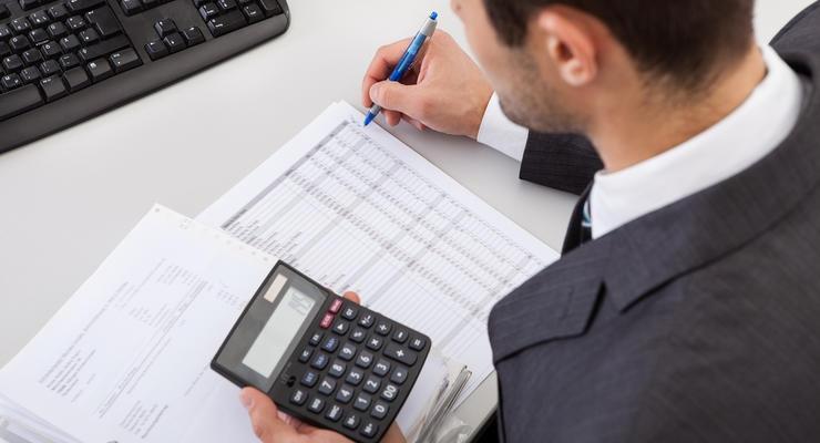 Количество налоговых должников в Украине уменьшилось в пять раз