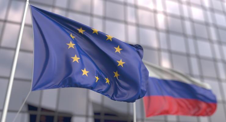 Евросоюз подготовил новые санкции против России - СМИ
