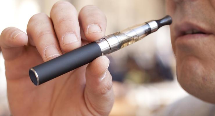 Акциз на электронные сигареты: Сколько может получить бюджет Украины