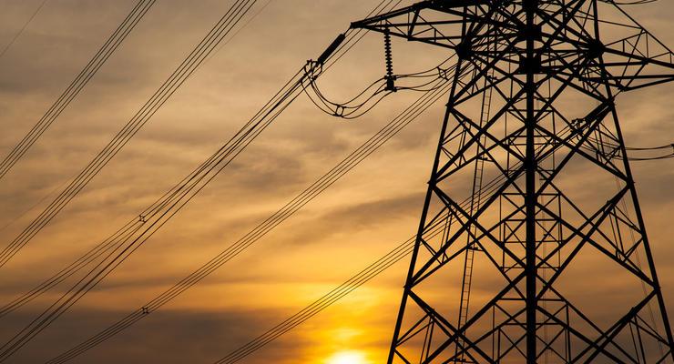 Украина возобновила эспорт электроэнергии в Евросоюз