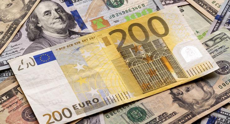 Курс валют на 04.03.2021: гривна продолжает укрепляться к доллару и евро