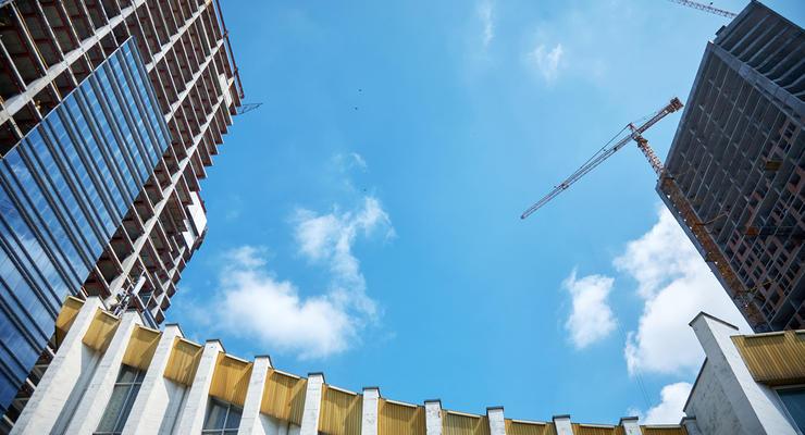 Укрэксимбанк отсудил миллиарды у застройщиков небоскребов возле киевского центрального ЗАГСа