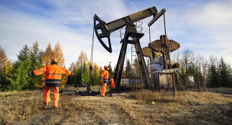 Шмыгаль сказал, когда Украина полностью обеспечит себя газом собственной добычи