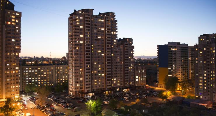 """Недвижимость в Украине: игра """"в слепую"""", или честный бизнес?"""