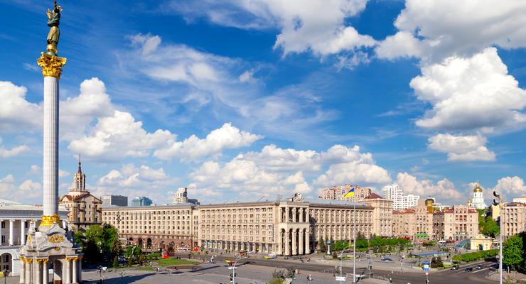 У Зеленского спрогнозировали рост ВВП Украины в 2021 году