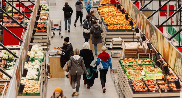Цены на продукты питания: В Кабмине состоялся жесткий разговор с ритейлерами