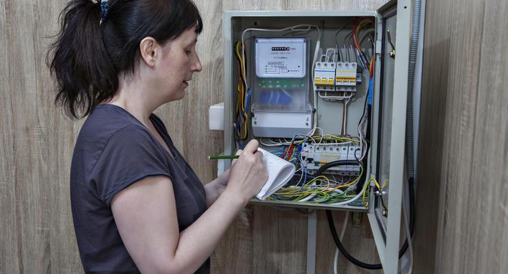 Как передать показания электроэнергии в Киеве: Есть ответ