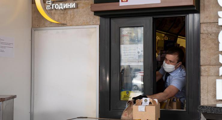Киевским предпредимателям продлены льготы на время локдауна