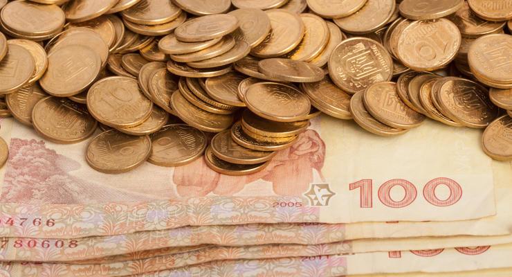 Прибыль украинских банков за два месяца упала в 2,5 раза