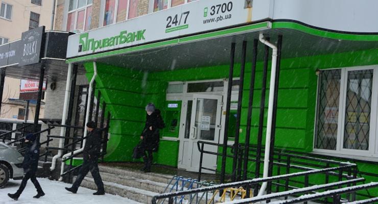 ПриватБанк ввел лимиты на денежные переводы: Что известно