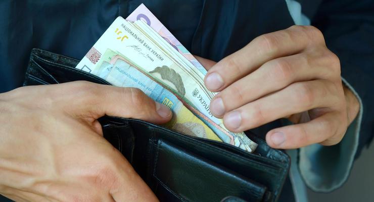Налоговая амнистия: Как будут контролировать расходы украинцев