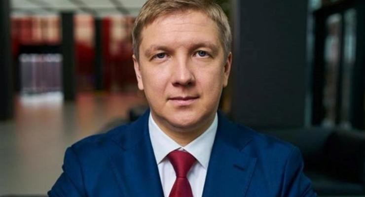 Тарифы на газ: Коболев рассказал, какой будет цена в апреле