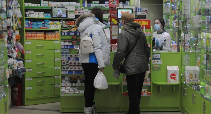 В Украине дорожают лекарства: Эксперт назвал причину