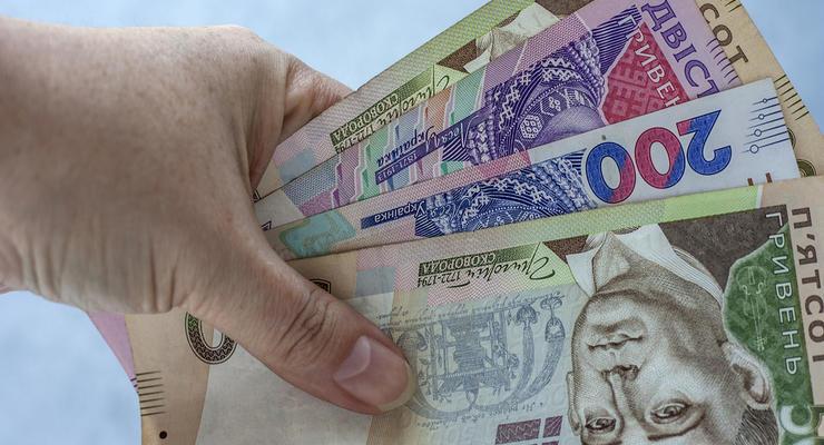 Пенсии в Украине через 30 лет могут уменьшиться вдвое - Минсоцполитики
