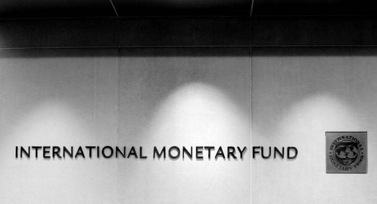 В МВФ сообщили о сроках пересмотра программы Stand-by с Украиной