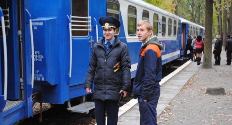 Укрзализныця повышает зарплаты сотрудникам
