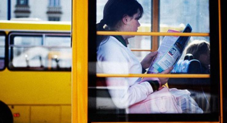 Киевские маршрутчики откладывают повышение стоимости проезда