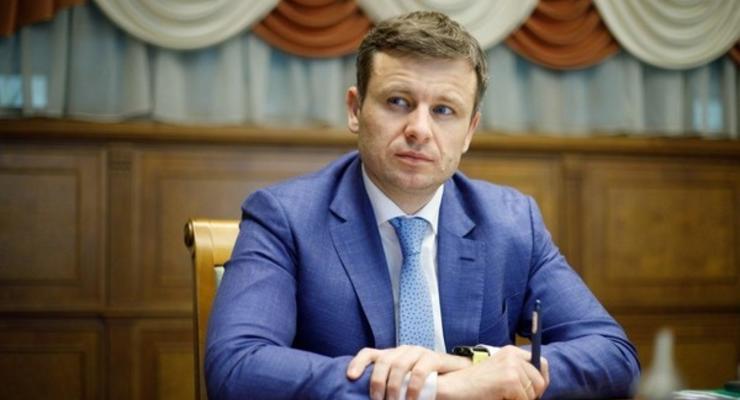 Министр финансов Украины в 2020 году заработал меньше полмиллиона - Декларация