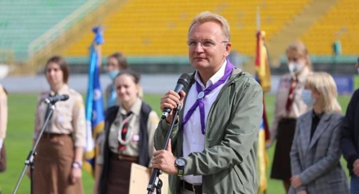 Мэр Львова в 2020 году заработал больше, чем премьер-министр - Декларация