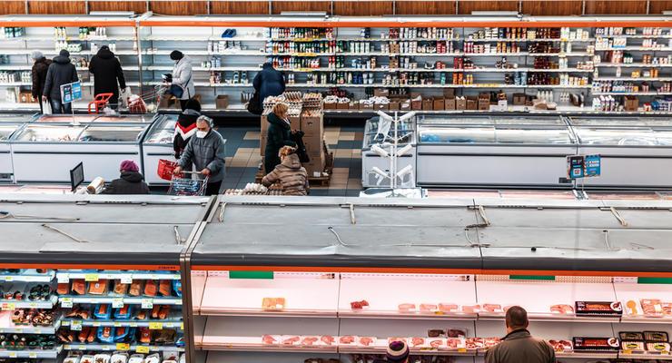 """В """"ДНР"""" резко подскочили цены на продукты питания - СМИ"""
