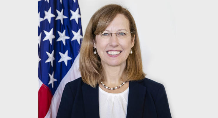 """""""Больше прозрачности, меньше коррупции"""": Представитель США дала совет украинской власти"""
