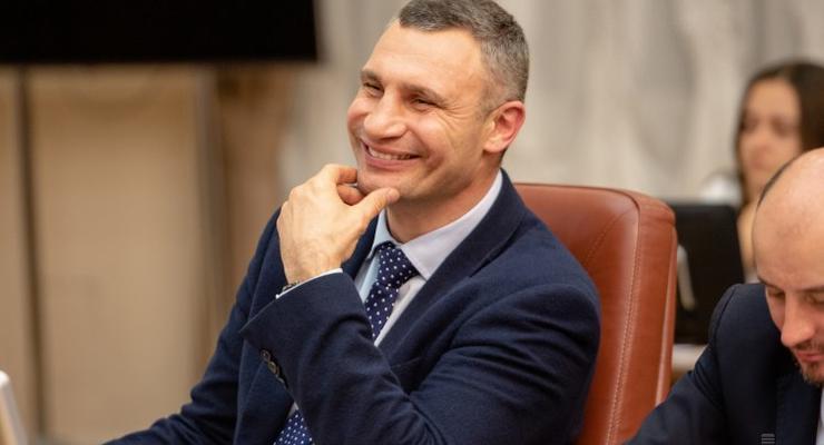 Декларация Кличко: Мэр набрал долгов на 7 миллионов евро