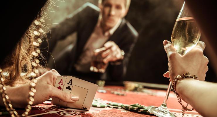 Стало известно, где в Украине откроют казино