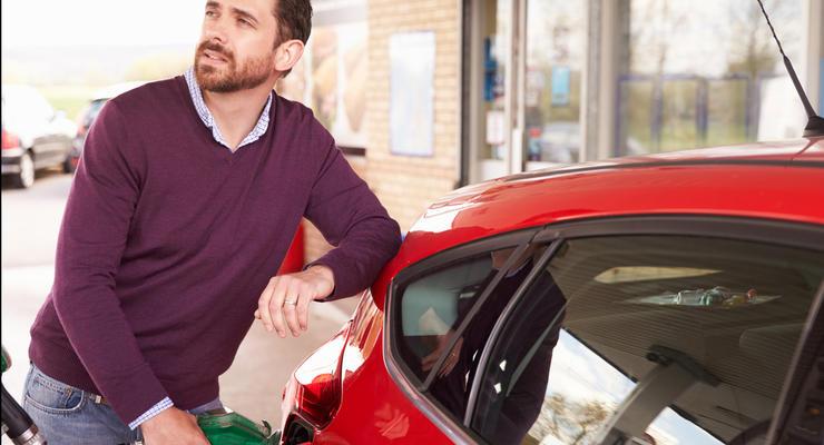 Дизель и автогаз значительно подскочат в цене, - эксперт
