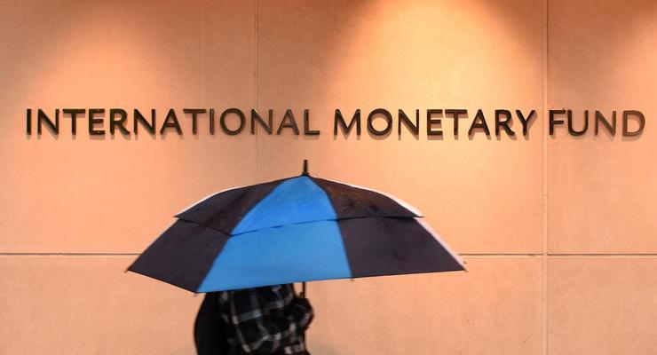 Новый транш МВФ для Украины стабилизирует гривну, - глава Минфина