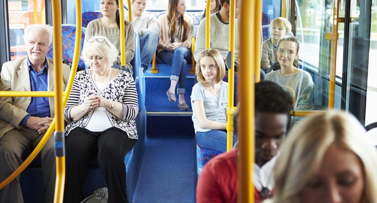 Бесплатный проезд в Украине могут отменить: Подробности