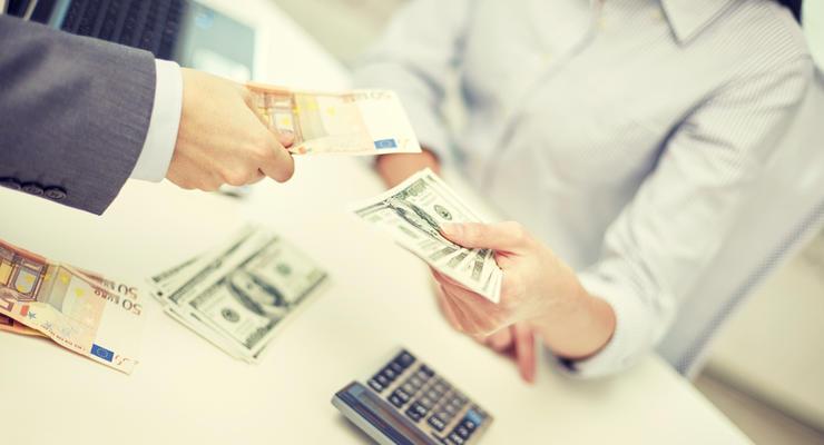 Курс валют на 08.04.2021: Значительный скачек евро