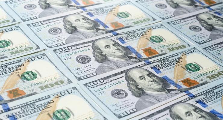 Украина вошла в рейтинг наибольших стран-должников