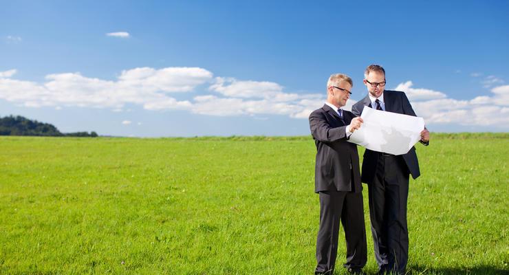 Право собственности на землю: как получить кадастровый номер