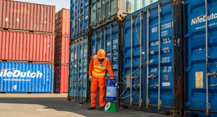 Объемы внешней торговли Украины выросли на 12% - Таможенная служба
