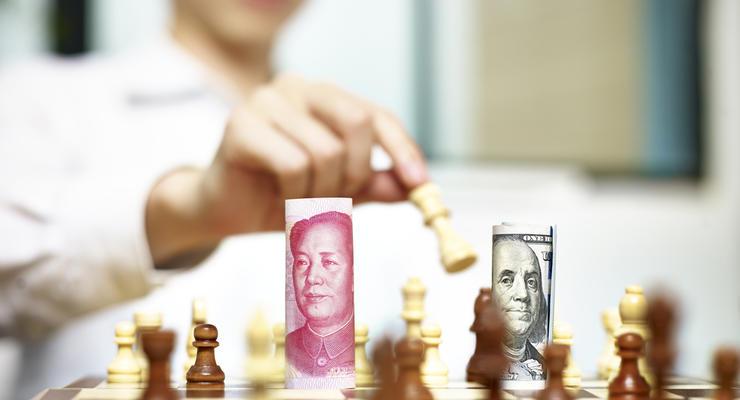 В США считают, что цифровой юань может ударить по доллару, - СМИ