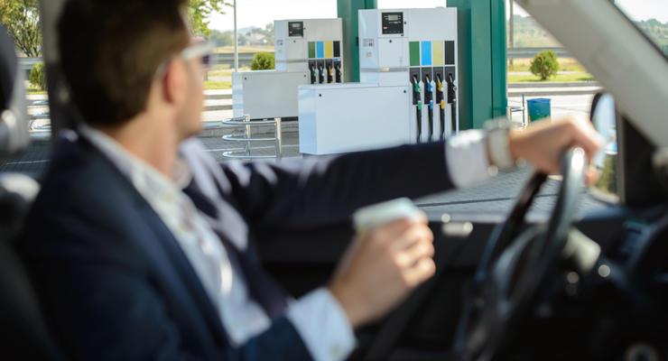 В Украине пропал бензин: Что происходит и чего ждать автомобилистам