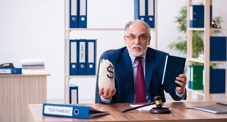 """""""Более 77 тыс грн"""": Кому в Украине начисляют самую большую пенсию"""