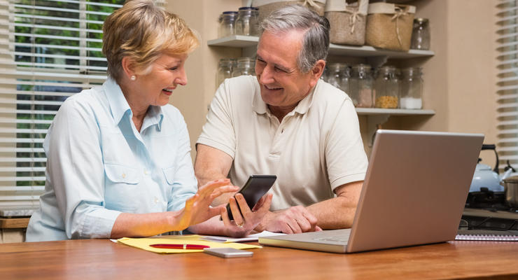 Пенсионный калькулятор: Как легко и быстро узнать размер будущих выплат