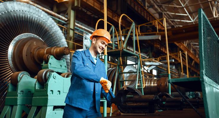 Промышленное производство в Украине выросло на 2,4%, - Госстат