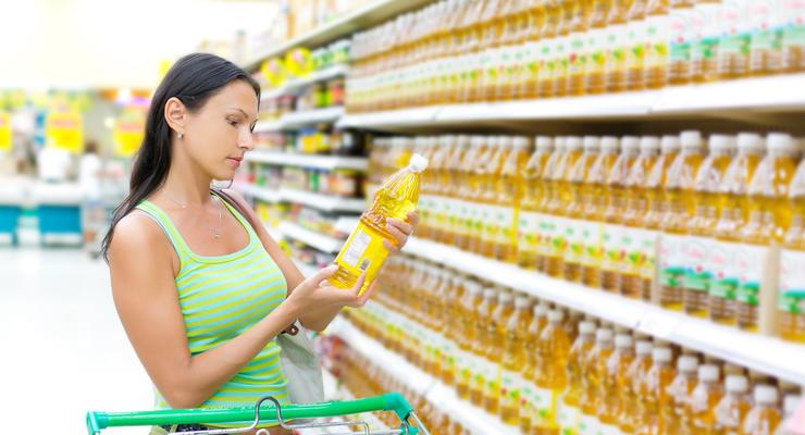 Цены на растительное масло в Украине взлетели из-за Китая, - эксперт