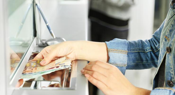 Курс валют на 26.04.2021: Гривна укрепляет позиции