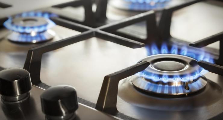 Цена на газ в Украине: Все поставщики объявили свои тарифы